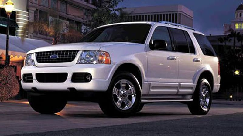 mercury mountaineer recall information autoblog. Black Bedroom Furniture Sets. Home Design Ideas
