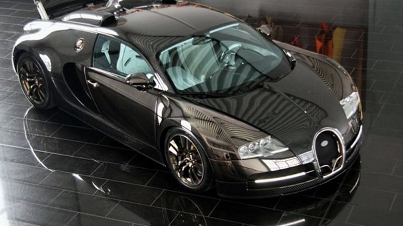 pics video mansory vincero costs 1 million on top of the price of a bugatti veyron autoblog. Black Bedroom Furniture Sets. Home Design Ideas