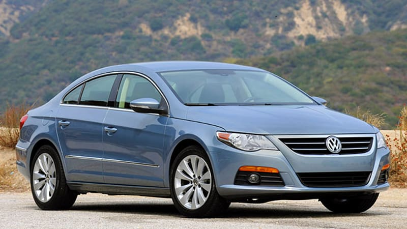 review 2009 volkswagen cc sport is a mid size segment. Black Bedroom Furniture Sets. Home Design Ideas