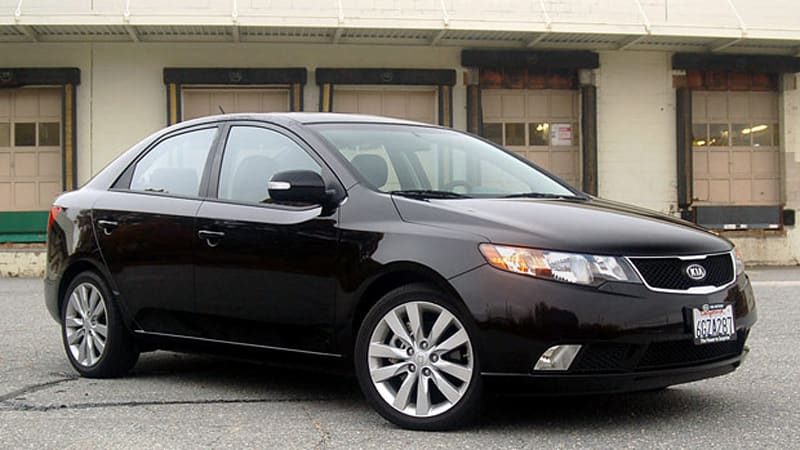review 2010 kia forte continues string of hits from south. Black Bedroom Furniture Sets. Home Design Ideas