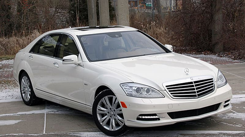 review 2010 mercedes benz s400 hybrid who is it for