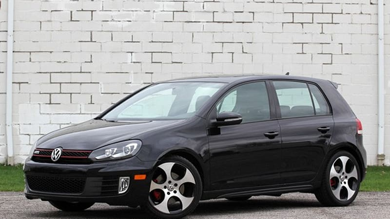 Review: 2010 Volkswagen GTI - It's got its mojo workin' again ...