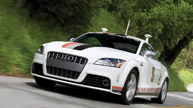 Volkswagen El Paso West >> Report: Helicopter crashes on Pikes Peak while filming Audi commercial *UPDATE - Autoblog