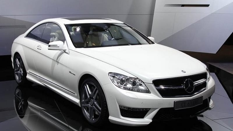 mercedes benz prices new biturbo v8 models autoblog