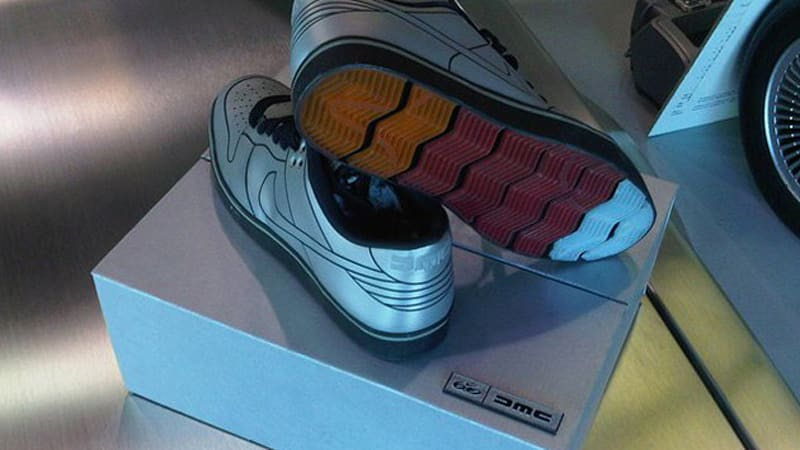 Nike Delorean Shoes For Sale