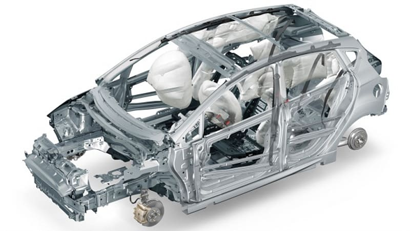 Steel Nanotechnology Can Reduce The Weight Of Our Cars