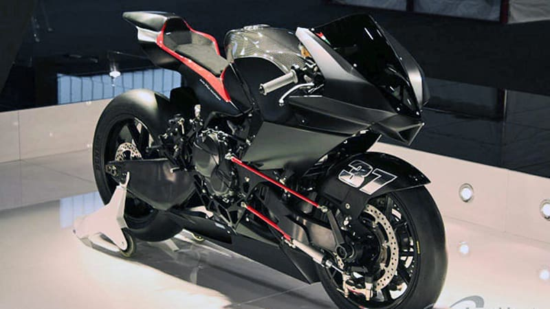 Vyrus 986 M2 To Hit The Streets Blow Our Minds In