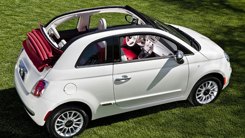 2012 fiat 500c priced from 19 500 w video autoblog. Black Bedroom Furniture Sets. Home Design Ideas
