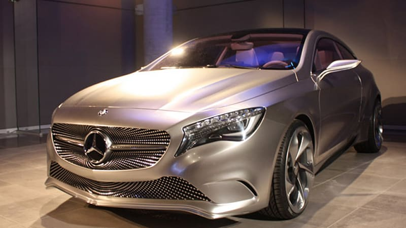 mercedes benz manhattan 11th avenue. Cars Review. Best American Auto & Cars Review
