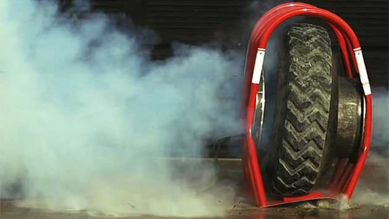 Tire Defect Car Accident Lawyer