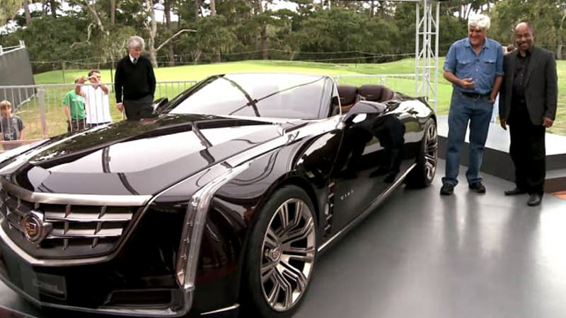 cadillac ciel concept photo gallery autoblog. Black Bedroom Furniture Sets. Home Design Ideas