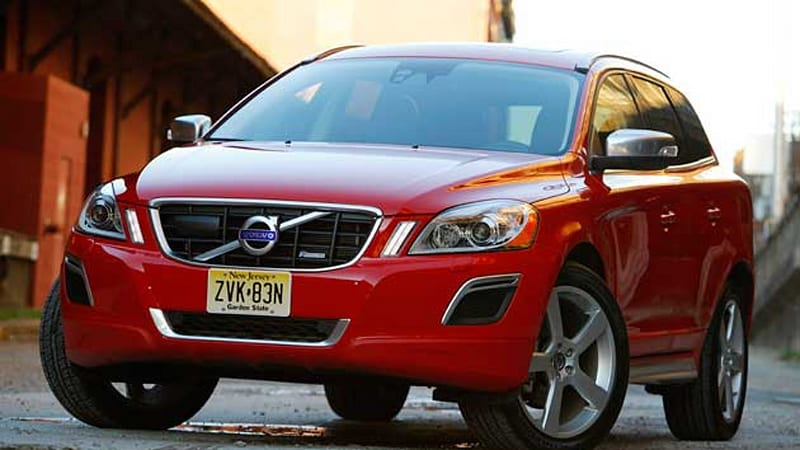 Volvo hit with $1.5M NHTSA fine for delayed recalls