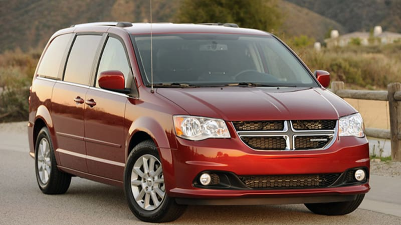 2011 dodge grand. Cars Review. Best American Auto & Cars Review