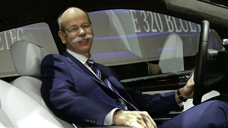 Related keywords suggestions for dieter zetsche for Mercedes benz plant salary