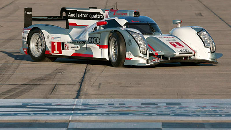 12 Hours of Sebring 2013 - Photos, Results, Report
