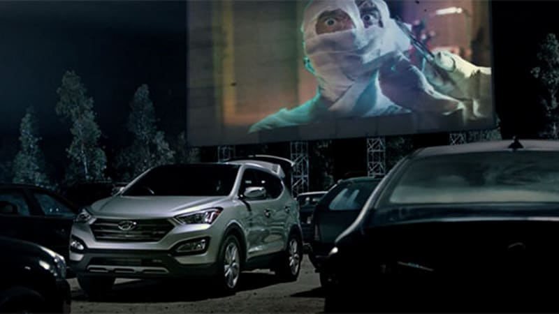 Hyundai details its five Super Bowl ads, Santa Fe is MVP [w/video]