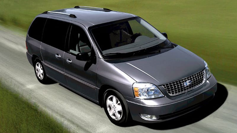ford finally issues recall for 230k minivans over rust problems autoblog. Black Bedroom Furniture Sets. Home Design Ideas