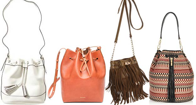 Bucket Bags Fall 2014 11 Fall Bucket Bags at Every