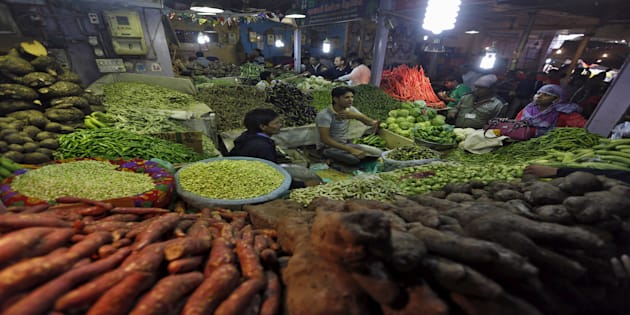 Wholesale inflation data for December today