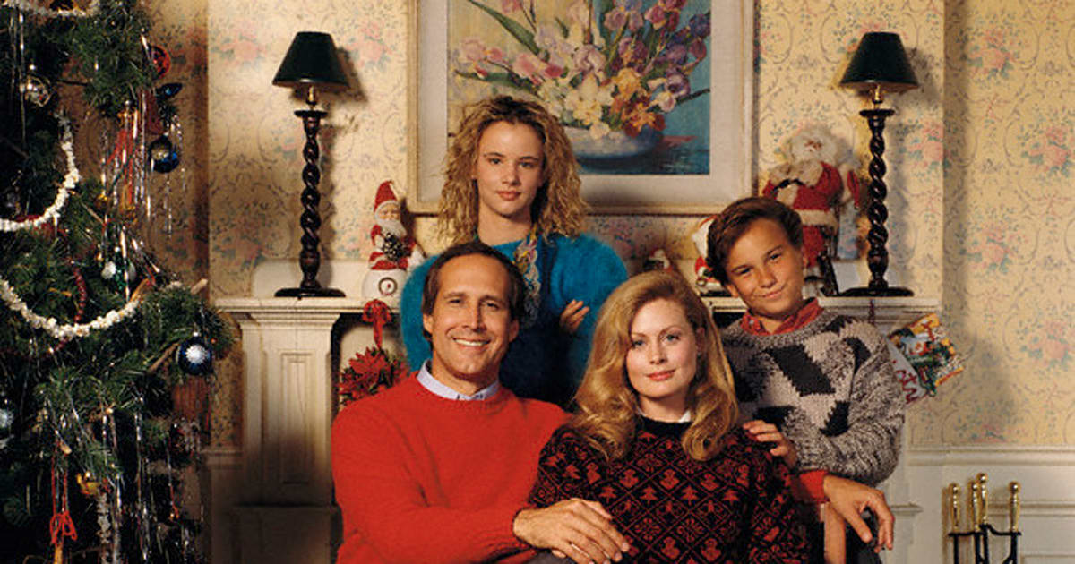 Where Are They Now National Lampoon S Christmas Vacation