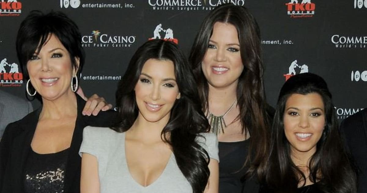 Nobody's Perfect: Five Kardashian Flops You Might Have Forgotten ...