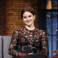 Shailene Woodley's Best Quotes