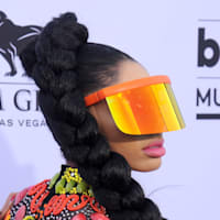 WTFashion: Billboard Music Awards' Craziest Looks