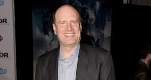 Marvel's Kevin Feige Talks 'Ant-Man,' 'Guardians of the Galaxy,' and Marvel's Theme-Park Future