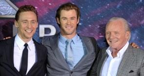 Here's Proof That Tom Hiddleston Is a Dapper Gentleman (PHOTOS)