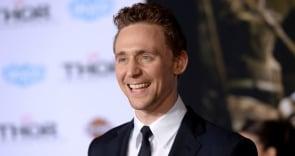 Tom Hiddleston Talks Loki Love, Kermit the Frog, and Weeping Over 'Crimson Peak'
