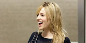 Dianna Agron youtube