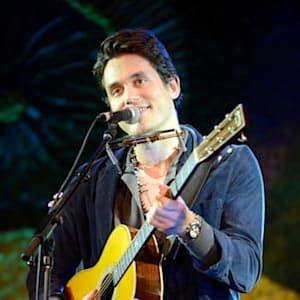 charlie sheen, john mayer