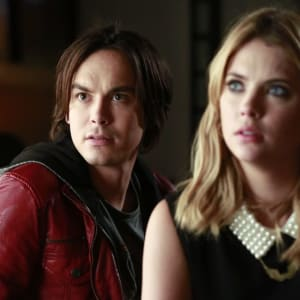 pretty little liars, tyler blackburn