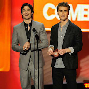 ian somerhalder, paul wesley, vampire diaries