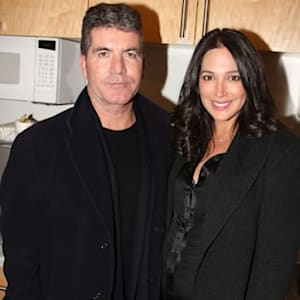 lauren silverman, simon cowell, x factor