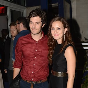 adam brody, gossip girl, leighton meester, the OC