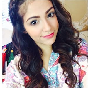 bethany mota, cambio style, fashion, youtube