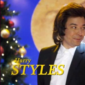 harry styles, snl
