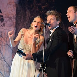 bon jovi, prince william, taylor swift, taylor swift videos