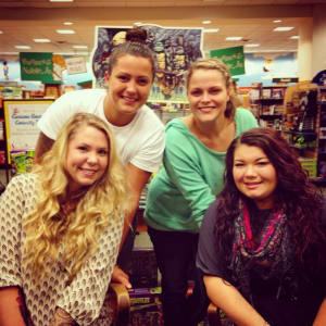 amber portwood, kailyn lowry, teen mom, teen mom 2