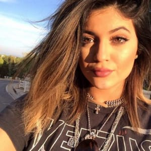 keeping up with the kardashians, kylie jenner