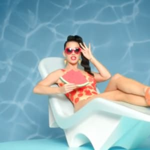 katy perry, video