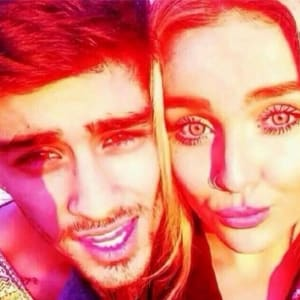 little mix, one direction, perrie edwards, zayn malik