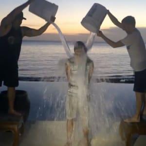 als, ice bucket challenge, louis tomlinson, one direction