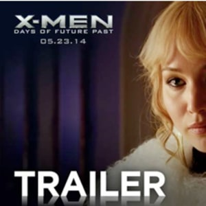 hugh jackman, jennifer lawrence, nicholas hoult, x men, x men: days of future past