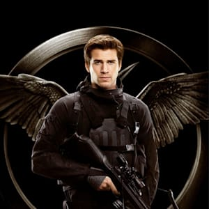 hunger games, liam hemsworth, mockingjay part 1