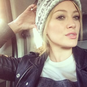 cambio style, hilary duff