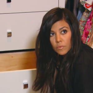 babies, keeping up with the kardashians, kourtney kardashian, scott disick