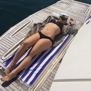 bikini, body image, cambiospiration, inspiration, kelly osbourne