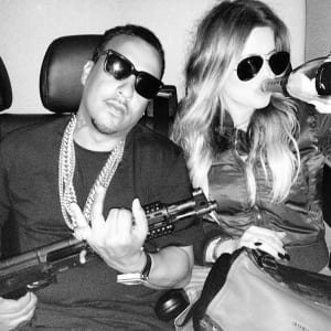 couples, french montana, khloe kardashian